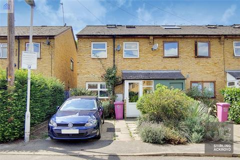 3 bedroom semi-detached house for sale - Woodseer Street, London, E1