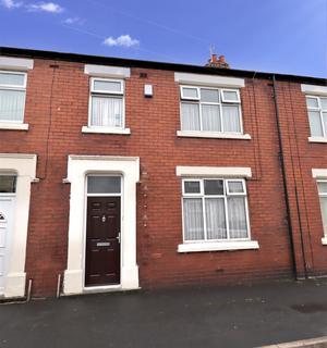 3 bedroom terraced house for sale - Wolseley Road, Preston