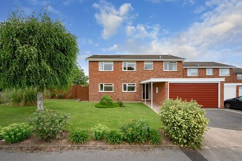 5 bedroom detached house for sale - Hollywell Road, Knowle