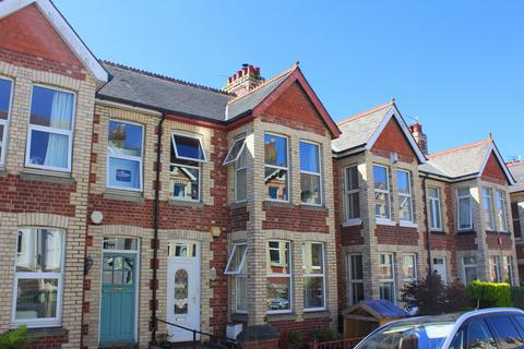 4 bedroom terraced house for sale - Salisbury Road, St. Judes, Plymouth