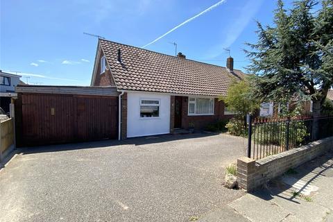 2 bedroom semi-detached house for sale - Carnforth Road, Sompting, West Sussex, BN15