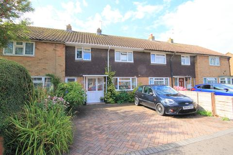 3 bedroom terraced house for sale - Mansell Road, Shoreham-by-Sea