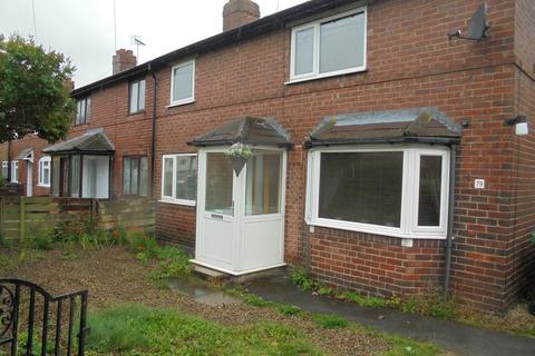 3 bedroom end of terrace house to rent - Poole Crescent , Crossgates