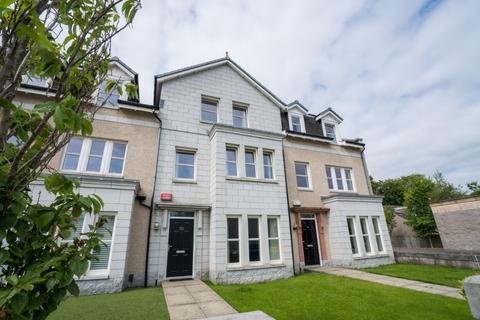 4 bedroom townhouse to rent - Polmuir Gardens, Ferryhill, Aberdeen, AB11 7WE