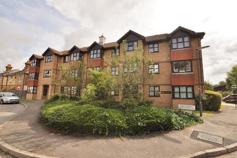 1 bedroom apartment to rent - Swan Court