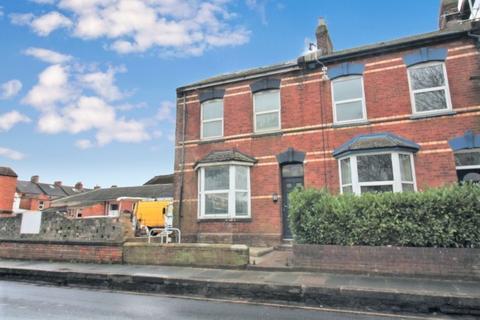 1 bedroom house share to rent - Okehampton Street, Exeter