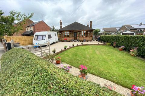 3 bedroom detached bungalow for sale - Main Road, Underwood, Nottingham