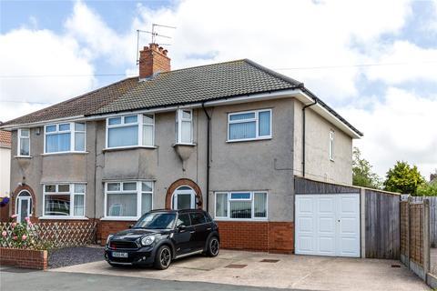 6 bedroom semi-detached house for sale - Northwick Road, Horfield, Bristol, BS7