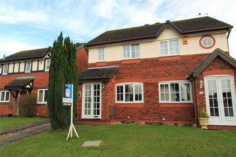 2 bedroom semi-detached house - Minster Court, Wistaston, Crewe, Cheshire, CW2