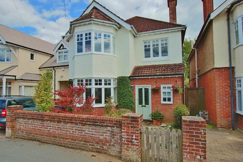 4 bedroom detached house for sale - Shirley, Southampton