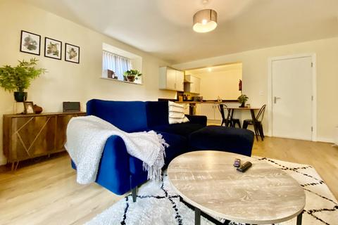 2 bedroom apartment to rent - V2 Mansions, Chapeltown Road