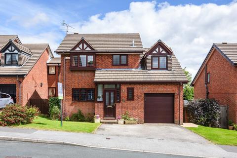 5 bedroom detached house for sale - Hillcote Close, Fulwood, Sheffield