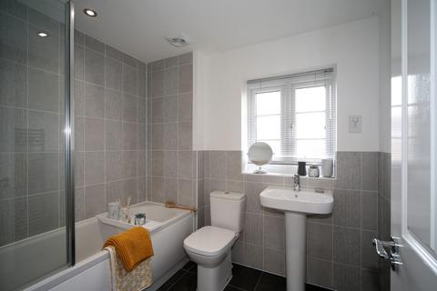 3 bedroom detached house for sale - The Blaby at Western Gate, New Lubbesthorpe
