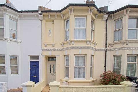 3 bedroom terraced house to rent - Westbourne Street, Hove