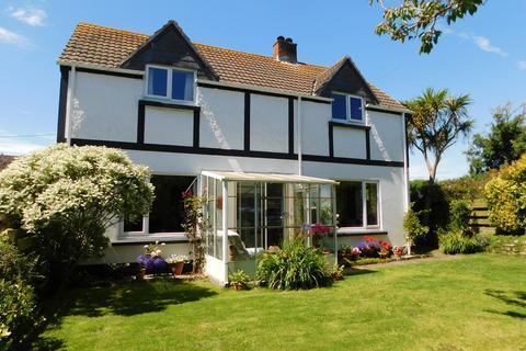 4 bedroom cottage for sale - Ruan Minor