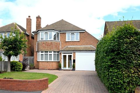 4 bedroom detached house for sale - Holte Drive, Four Oaks
