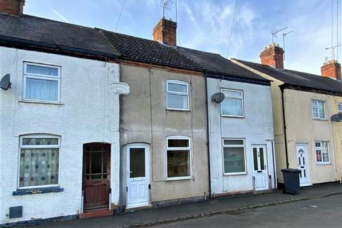2 bedroom terraced house to rent - Asfordby Valley, Melton Mowbray