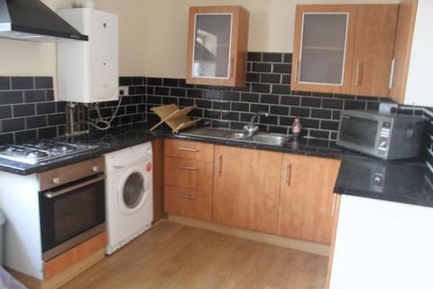 4 bedroom flat to rent - Salisbury Road, Cathays, Cardiff,  CF24 4AA
