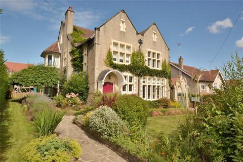 6 bedroom detached house for sale - Summercourt, Elmete Avenue, Leeds, West Yorkshire