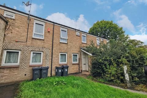 2 bedroom terraced house for sale - Thornthwaite Close, Frankley