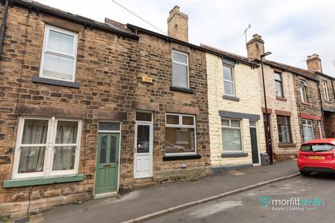 3 bedroom terraced house to rent - Meredith Road, Hillsborough, S6 4QU