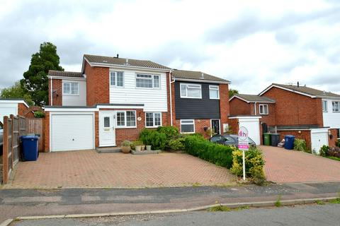 4 bedroom semi-detached house for sale - Lawrence Road, St. Neots