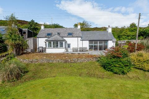3 bedroom detached house for sale - Camuscross, Isle Ornsay, Isle of Skye
