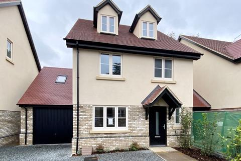 5 bedroom detached house for sale - The Mulberries, Deerbrook Place, Mulberry Green, Old Harlow