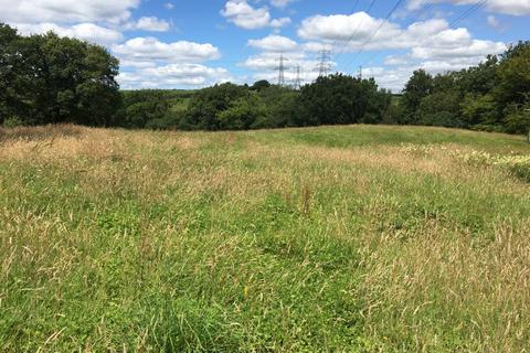 Land for sale - 1.70 Acres Paddock Land, Welsh St Donats, Cowbridge, CF71 7ST
