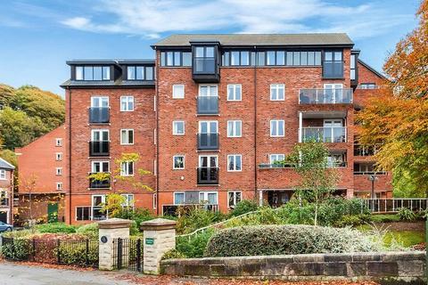 1 bedroom apartment - Dane Court, Mill Green, Congleton