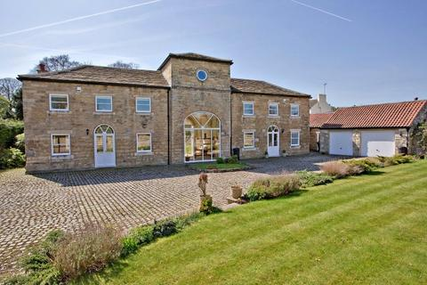 5 bedroom detached house for sale - Old Coach House, Main Street North, Aberford, Leeds, LS25