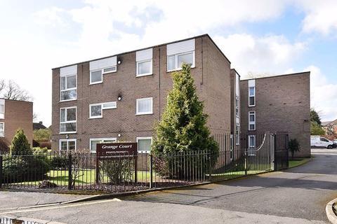 2 bedroom apartment for sale - Grange Court, Grange Road, Bowdon