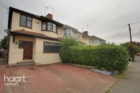 3 bedroom semi-detached house for sale - Broadlands Road, Hockley