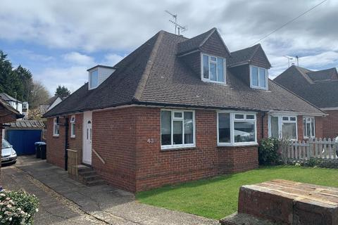 2 bedroom semi-detached bungalow for sale - Boxwood Way, Warlingham, Surrey, CR6 9SB
