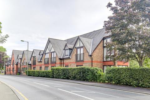 1 bedroom retirement property for sale - Redvers Road, Warlingham, Surrey, CR6 9JW