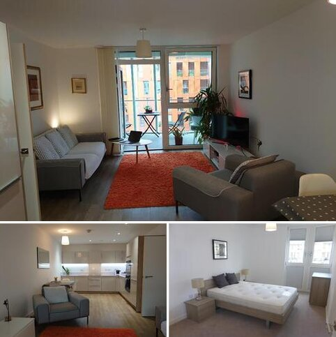 2 bedroom flat to rent - Cable Walk, Greenwich, London, SE10 0QT