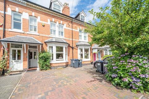4 bedroom terraced house for sale - Greenfield Road, Harborne, Birmingham, B17 0EF