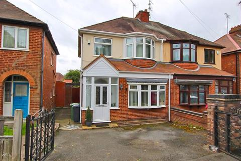 3 bedroom semi-detached house for sale - Coronation Avenue, Willenhall