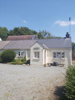 2 bedroom cottage to rent - Panteg, Haverfordwest
