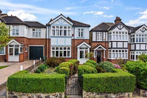 3 bedroom semi-detached house for sale - Culverhouse Gardens, London SW16