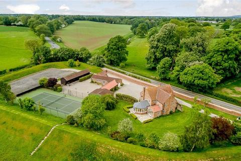 5 bedroom detached house for sale - Old Mill House, Tollerton, York, North Yorkshire, YO61