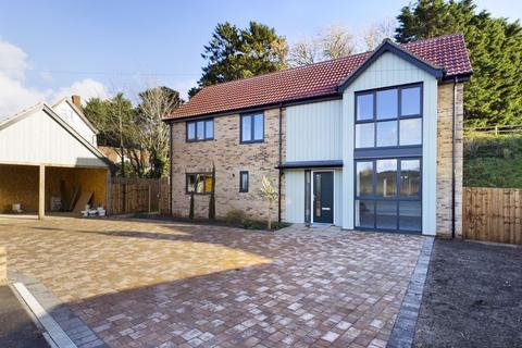 4 bedroom detached house for sale - High Bank,Diss Road , Wattisfield