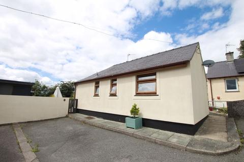 2 bedroom detached bungalow for sale - Gaerwen, Anglesey