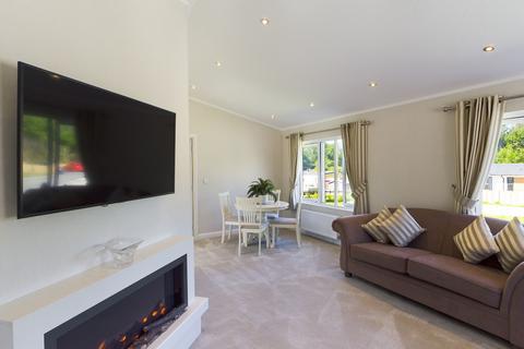 2 bedroom mobile home for sale - Cannisland Park , Parkmill, Gower, SA3 2ED