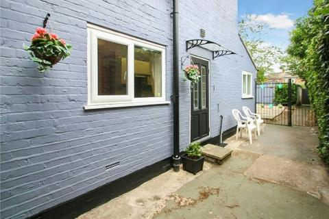 1 bedroom apartment for sale - Flat 1, 36a, Riddings Road, Timperley