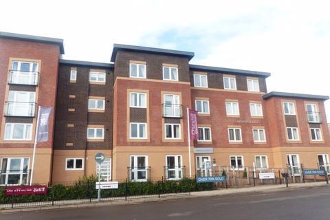 2 bedroom retirement property for sale - Coleman Lodge, Little Aston Road, Aldridge