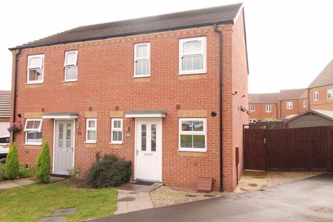 2 bedroom semi-detached house for sale - Northumberland Way, Walsall