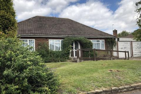 3 bedroom detached bungalow for sale - Northside Drive, Streetly, Sutton Coldfield