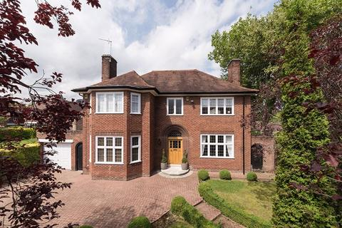 4 bedroom detached house for sale - Eslaforde, Castleton Grove, Jesmond, Newcastle upon Tyne