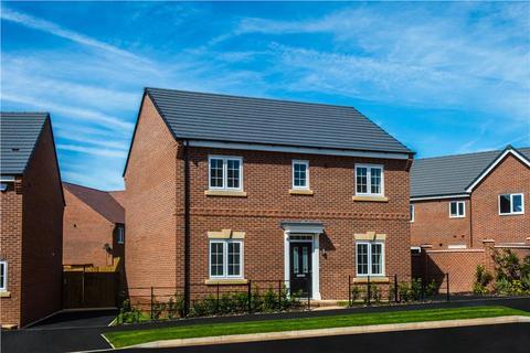 4 bedroom detached house for sale - Plot 150, Longford at Hackwood Park Phase 2a, Radbourne Lane DE3